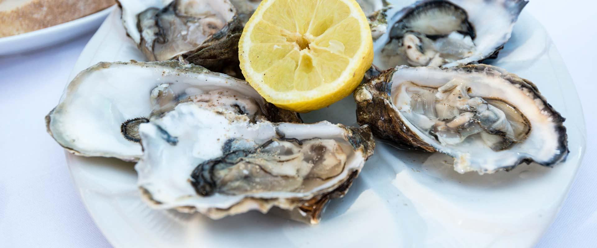 cuisine produits frais restaurant Bretagne