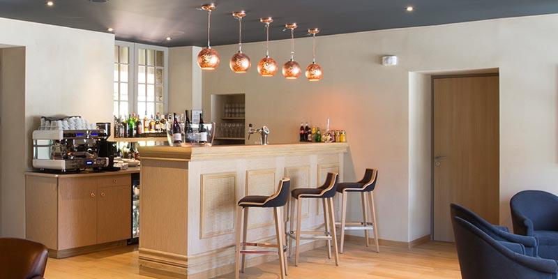 Hôtel Bar & Lounge
