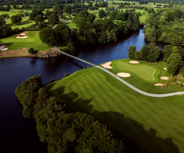 Golf Resort de Saint Malo