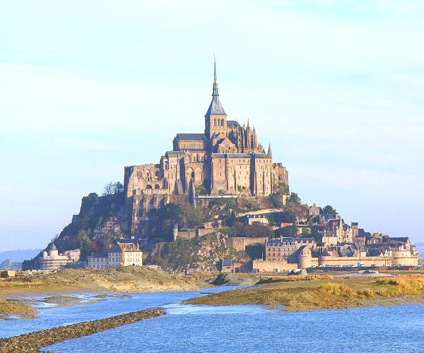 Hotel près du Mont Saint-Michel