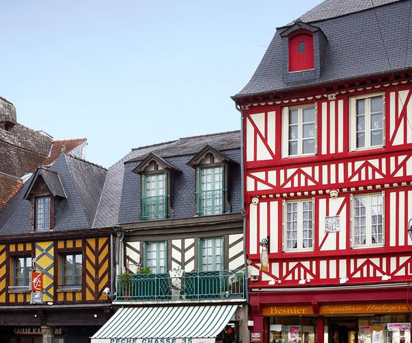 Hotel pres de Dol de Bretagne