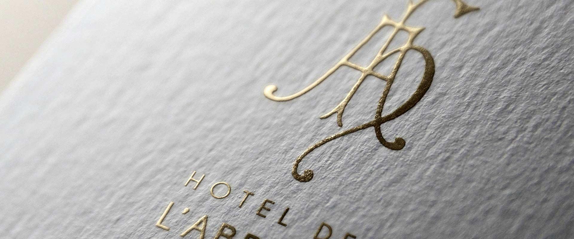 hotel 4 étoiles saint malo