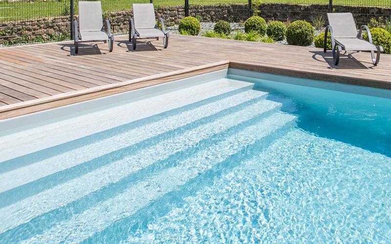 Hotel de charme avec piscine en Bretagne