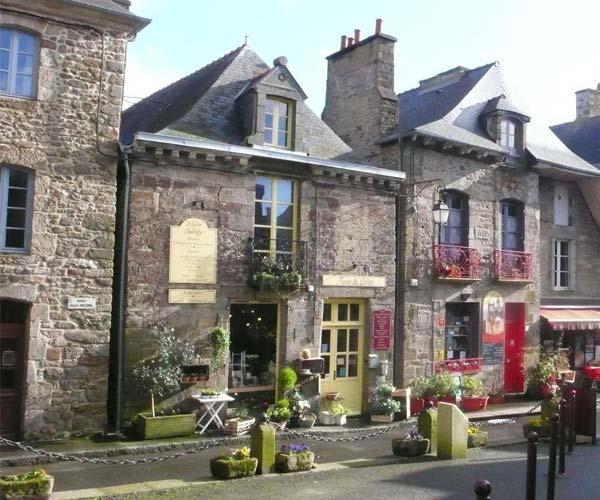 Hotel proche de Bécherel